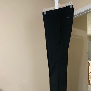 New York & Company black dress pants